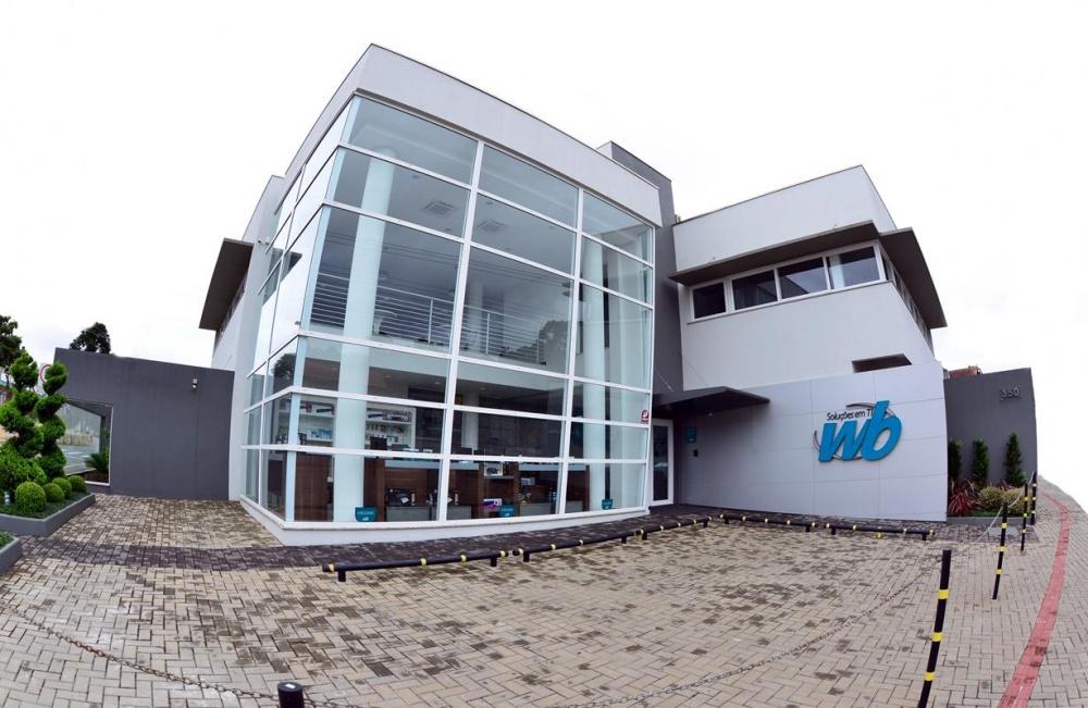 WB Soluções em TI - São Bento do Sul - SC
